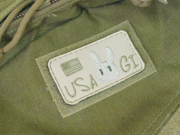 USAGI 詳細